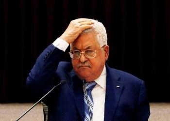 في اتصال هاتفي.. عباس يهنئ رئيس إسرائيل بتوليه المنصب