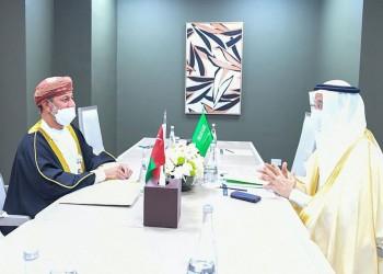الفالح: 6.4 مليارات دولار حجم الاستثمارات السعودية بسلطنة عمان