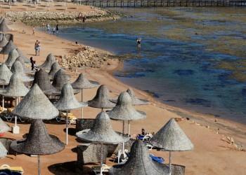 الحكومة المصرية تسحب مليوني متر مربع أراضي من شركات سياحية