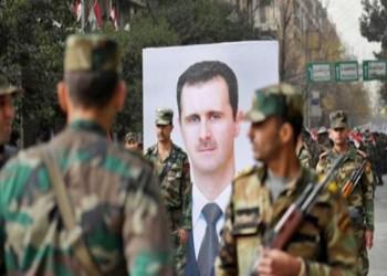 فايننشال تايمز: الدول الصغيرة بأوروبا ترغب في علاقات مع النظام السوري