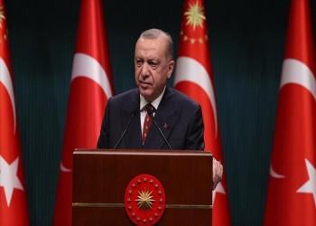 أردوغان: تركيا تقترب من دخول نادي كبار العالم