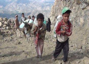 الجبايات تغتال اليمنيين