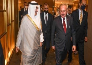 الكويت وتركيا تبحثان الصناعات الدفاعية المشتركة