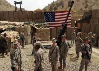 سانا: تصاعد أعمدة الدخان من محيط القاعدة الأمريكية بريف دير الزور