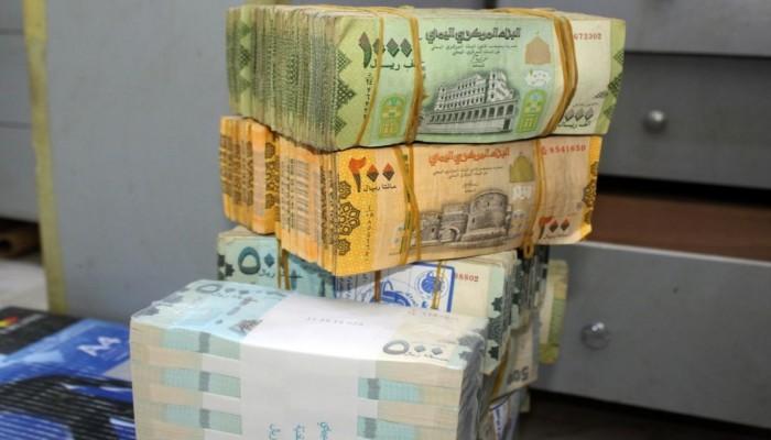 تدهور حاد في قيمة العملة اليمنية في مناطق سيطرة الحكومة