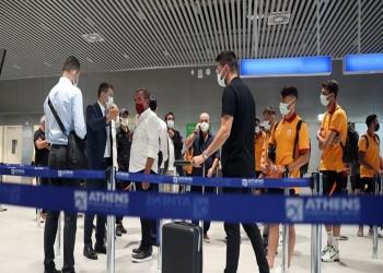 تركيا تستدعي السفير اليوناني بسبب فريق جالاتا سراي