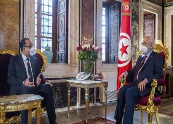 النهضة التونسية تتمسك بتشكيل حكومة سياسية: قد نعود لصفوف المعارضة