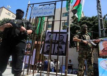 حماس تنفي أي تقدم في ملف تبادل الأسرى مع إسرائيل