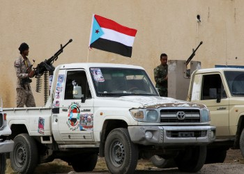 الحكومة اليمنية تتهم المجلس الانتقالي المدعوم إماراتيا بالانقلاب على اتفاق الرياض