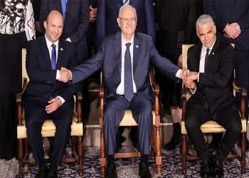 """هكذا تحدث وزير خارجية الاحتلال عن """"حل الدولتين""""!"""
