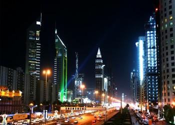 1.7 مليون دولار.. الإمارات تغرم المدير المالي السابق لشركة أبراج