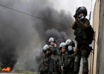 الجيش الإسرائيلي يعتقل عشرات الطلاب الفلسطينيين بالضفة