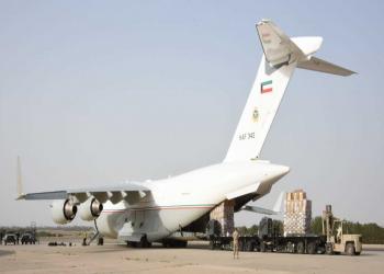 كورونا.. الكويت ترسل طائرة محملة بمساعدات طبية إلى تونس