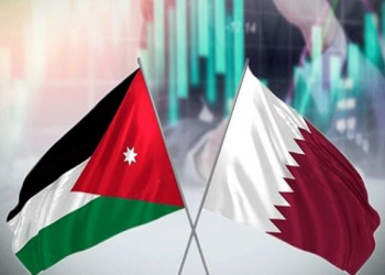 غرفة تجارة قطر: 22 مليون دولار قيمة صادرات القطاع الخاص إلى الأردن في 6 أشهر