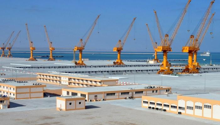 ميناء الدقم العماني يدشن عطاء لاختيار مشغل لمحطة حاويات جديدة