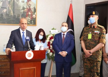 بحضور المشري واللافي.. سفارة تركيا في ليبيا تحيي ذكرى محاولة الانقلاب الفاشلة