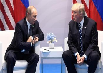 وثائق مسربة تزعم إعطاء بوتين إذنا شخصيا لدعم ترامب بعملية سرية