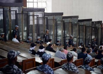 مقررة أممية تتهم مصر بتلفيق التهم للمدافعين عن حقوق الإنسان