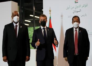 نادي باريس يعلن شطب 14 مليار دولار من ديون السودان