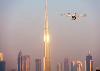 الإمارات تستعين بشركة إسرائيلية لدمج المسيرات في الخدمات الأمنية