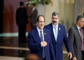 تقرير: المعارضون المصريون بأمريكا قلقون بعد جرأة عباس كامل في واشنطن