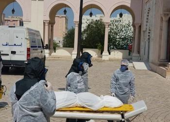 تونس تسجل أعلى حصيلة وفيات يومية منذ بداية جائحة كورونا