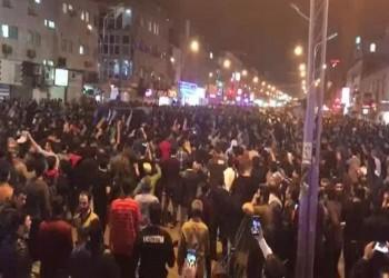 إيران.. مظاهرات الأحواز تتصاعد ضد شح المياه وسقوط قتيل
