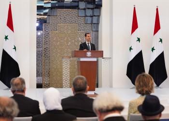 سوريا.. الأسد يؤدي اليمين الدستورية لولاية رابعة ويهاجم الثورة