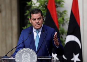 تعهد بإجراء الانتخابات.. الدبيبة: سنخرج كل المرتزقة من ليبيا