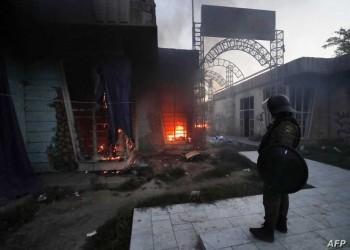 العراق.. هجوم مسلح على مستشفى ببغداد والسلطات تعتقل الجناة