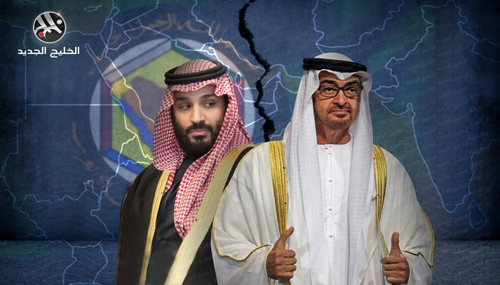الشخصية والطموح عاملا تأجيج الانقسام بين دول الخليج