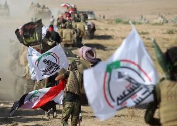 مصادر عراقية: مسيرة أمريكية استهدفت نقاطا للحشد الشعبي بالشريط الحدودي مع سوريا