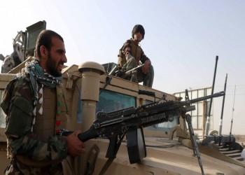 الدفاع الأفغانية تعلن مقتل وإصابة 91 من عناصر طالبان