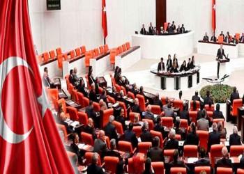 البرلمان التركي يمدد حالة الطوارئ لمدة عام.. وأحزاب المعارضة ترفض