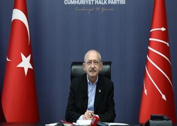 زعيم المعارضة التركية: سأعيد السوريين لبلادهم بأقل من عامين