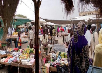 وسط استياء شعبي.. التضخم في السودان يصل إلى 412%