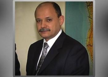 """النيابة المصرية تحبس رئيس تحرير """"الأهرام"""" الأسبق 15 يوما بتهمة تمويل الإرهاب"""