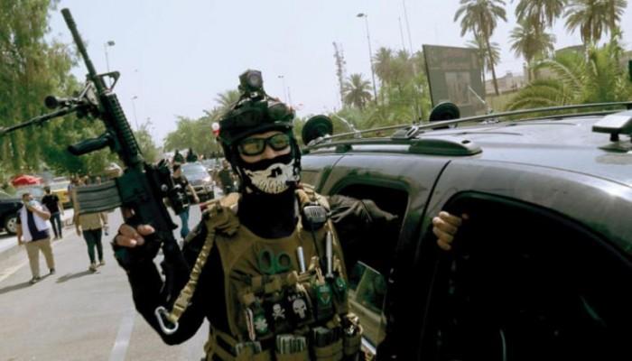 الجيش العراقي يقيّد تحرك قوات الحشد الشعبي في معسكراته