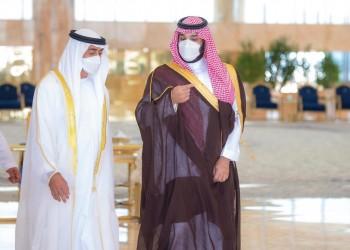 بعد طي خلاف أوبك.. بن زايد يصل السعودية للقاء بن سلمان