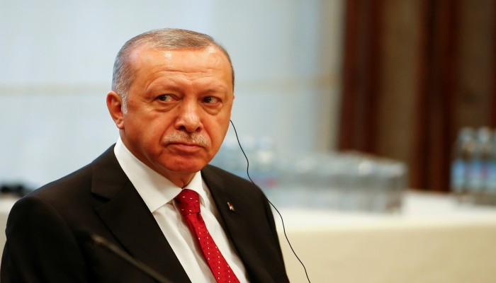 أردوغان: على طالبان إنهاء احتلال أراضي إخوانهم في أفغانستان