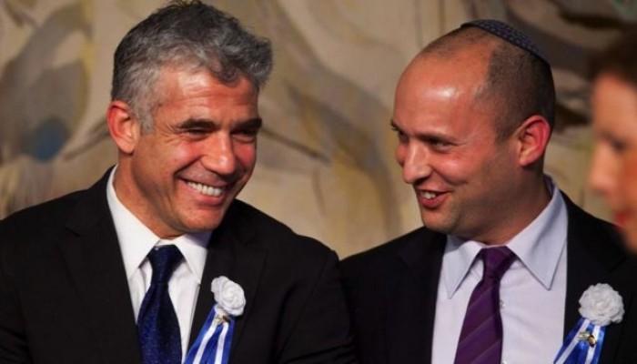 لابيد يرد على بينيت: لا حرية عبادة لليهود بالمسجد الأقصى