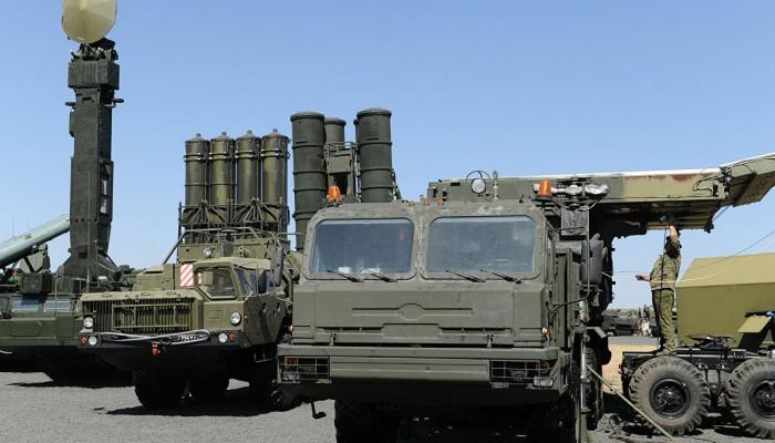 تركيا تسعى لشراء دفعة جديدة من إس-400.. وروسيا تعرض عليها سو-35 و57