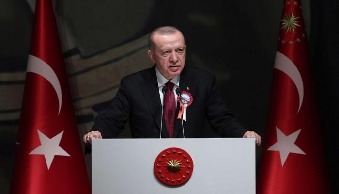 أردوغان: سنناقش مع طالبان المستاءة تشغيل مطار كابل