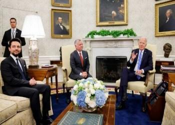 واشنطن بوست: عبدالله الثاني عاد ليكون الحاكم المفضل لدى الولايات المتحدة