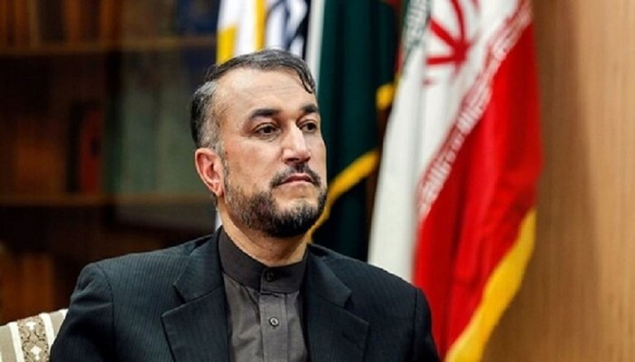إيران: تعزيز علاقتنا مع عمان يضمن الأمن والاستقرار في المنطقة
