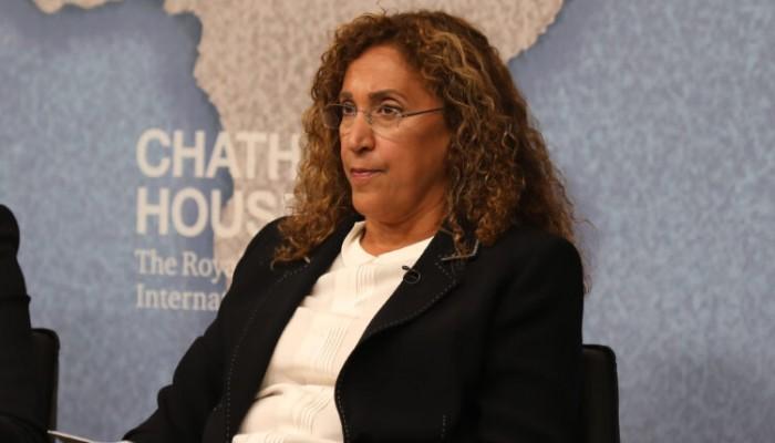 مضاوي الرشيد تشرح لماذا استهدفتها السعودية ببرامج التجسس الإسرائيلية