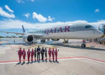 الخطوط القطرية أفضل شركة طيران في العالم لعام 2021