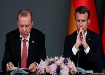اتهمته بالاستفزاز... فرنسا تهاجم أردوغان بسبب قبرص