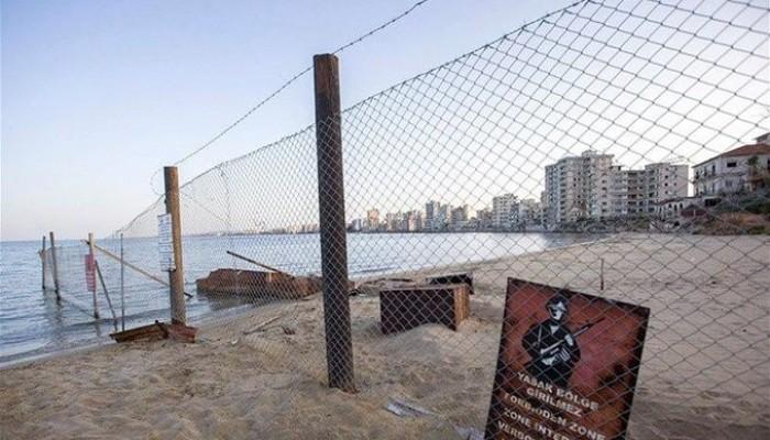 مصر تبدي قلقها من الإجراءات التركية في فاروشا القبرصية