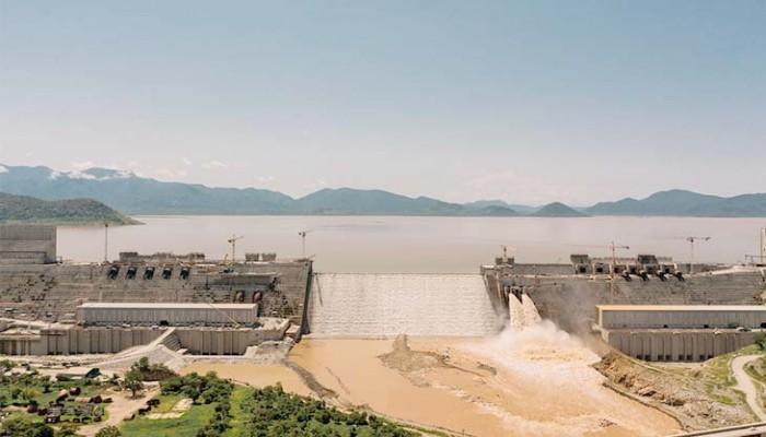 مسؤول إثيوبي: أنجزنا أكثر من 80% من إجمالي بناء سد النهضة